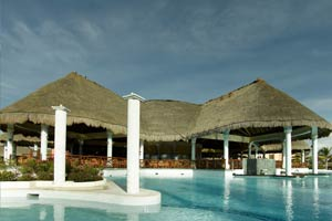Grand Palladium Kantenah Resort & Spa - All Inclusive Riviera Maya